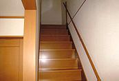 階段の踏み板